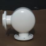 Umlenktopf RD-Z-ULT-100-N (DN100)